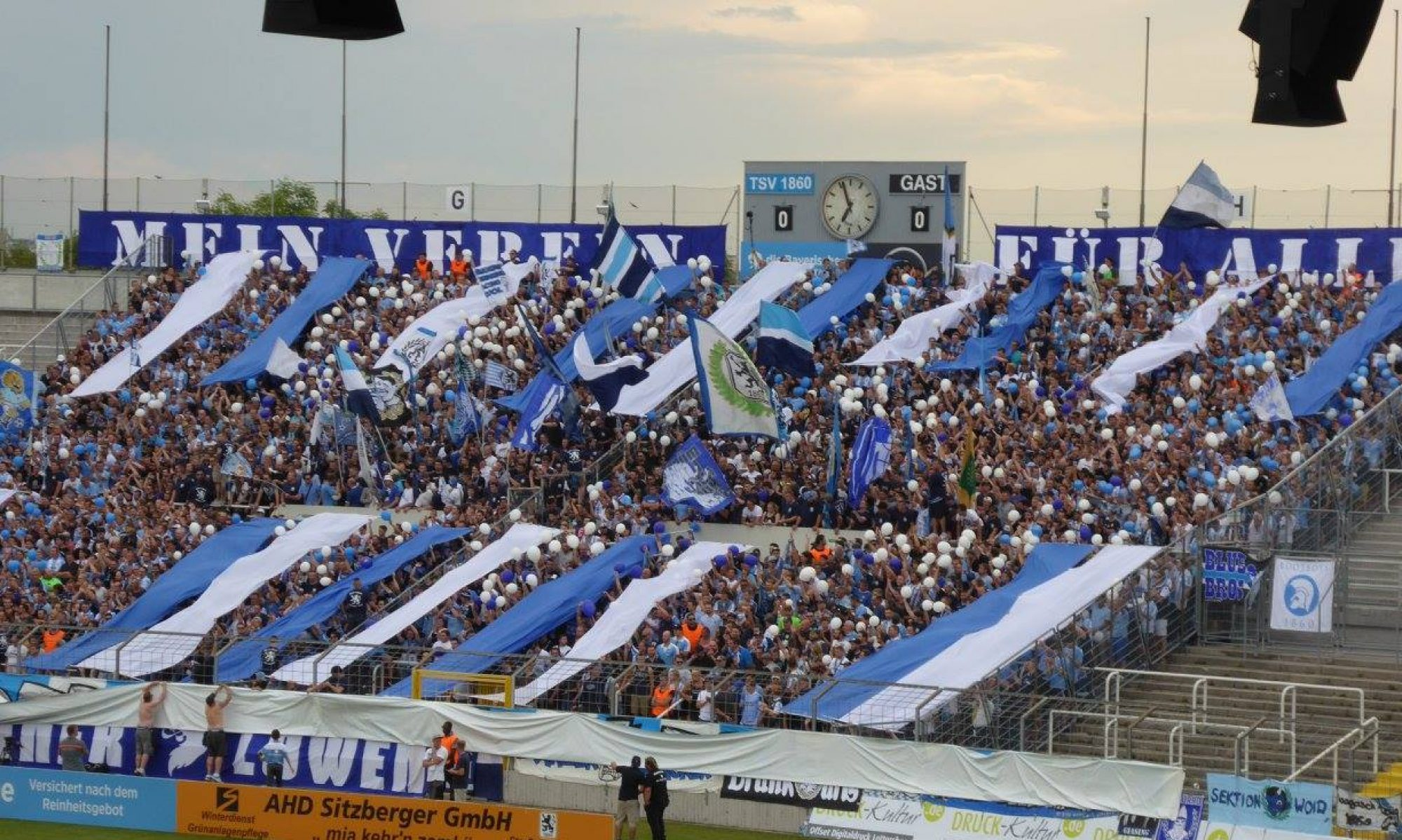Freunde des Sechz'ger Stadions e.V.